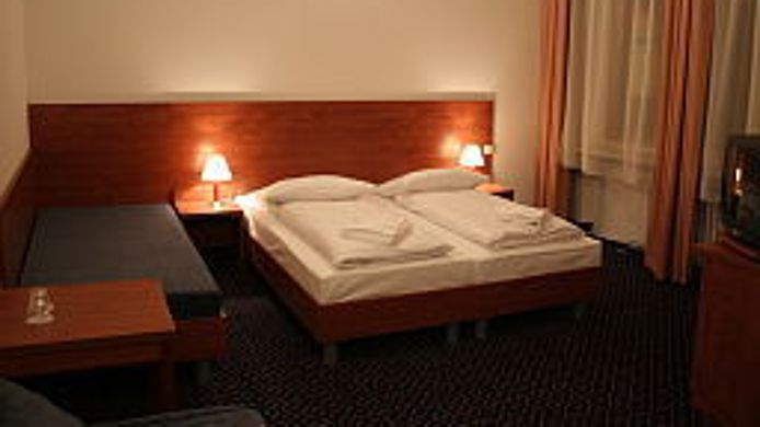 Room City-Hotel am Kurfürstendamm