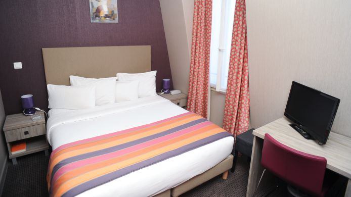 Double room (standard) 29 Lepic Hotel