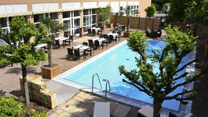 Terras Mercure Hotel Hannover Medical Park