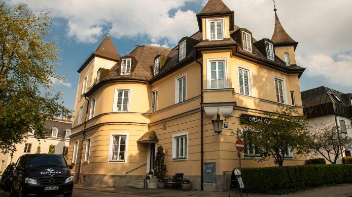Hrs Hotel Munchen Zentrum