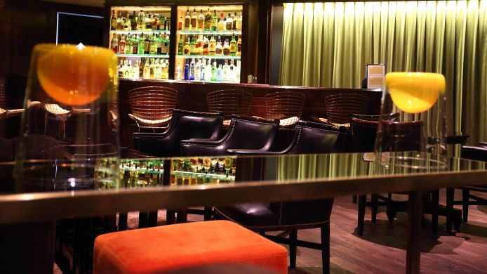 Hotelbar The Brick Hotel Buenos Aires MGallery by Sofitel
