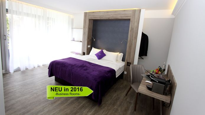 Double room (standard) Stay City Dortmund