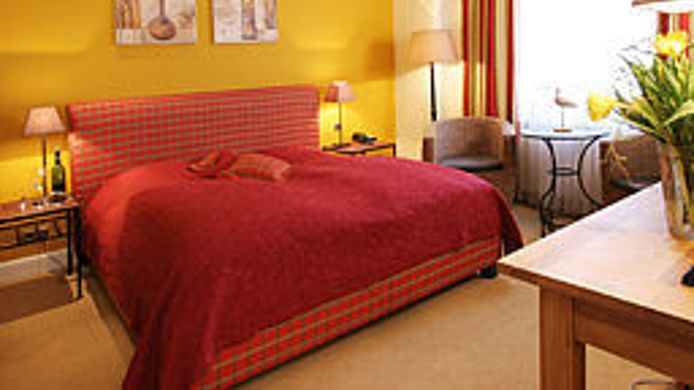 Double room (superior) Hotel Residence