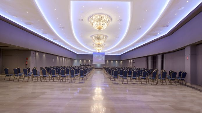 Conferences Crowne Plaza BARCELONA - FIRA CENTER