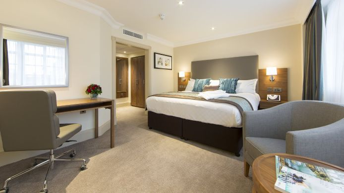 Kamers AMBA HOTEL MARBLE ARCH