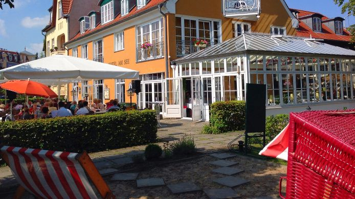 Picture Altes Kasino Hotel am See