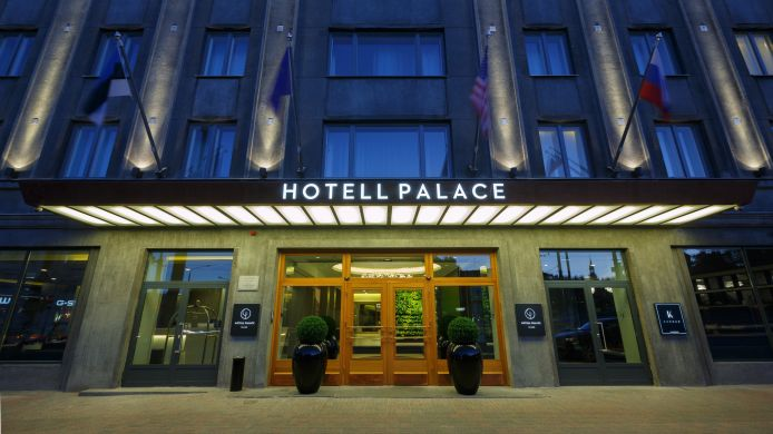 Picture Hotel Palace