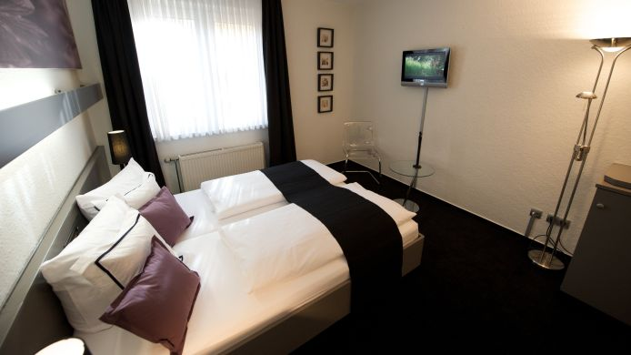 Double room (standard) Days Inn West