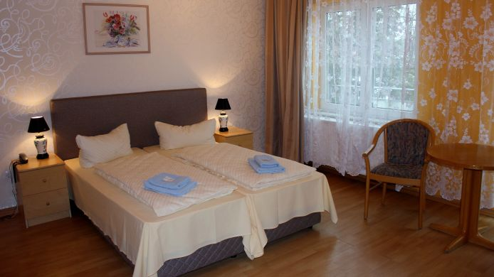Apartment Dahlem Apartmenthotel