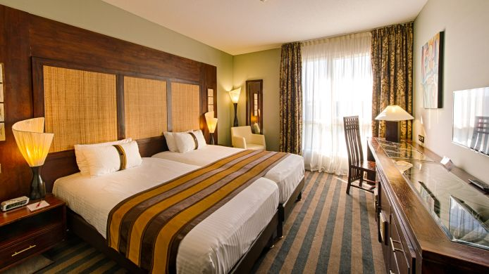 Double room (superior) 7Hotel&Fitness