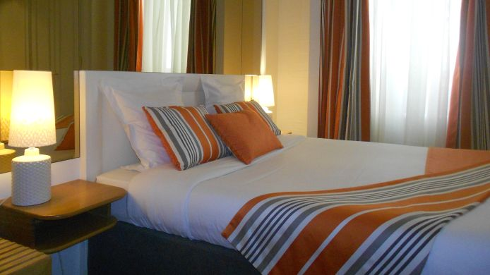 Double room (superior) Royal Lutetia