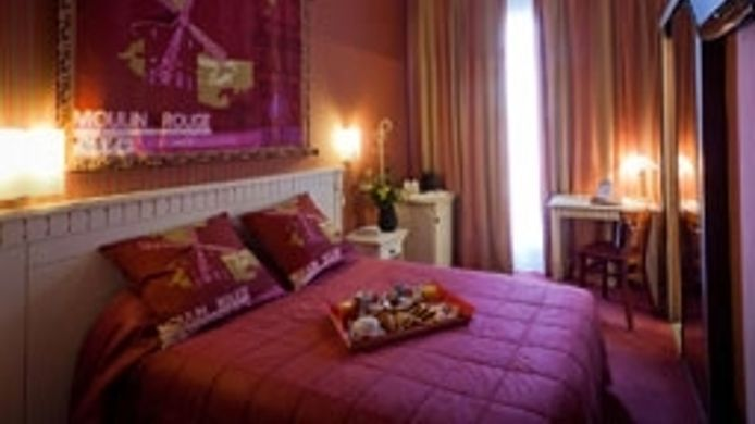 Double room (standard) Le Royal Aboukir