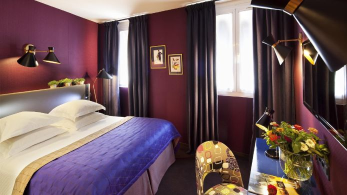 Double room (superior) Artus