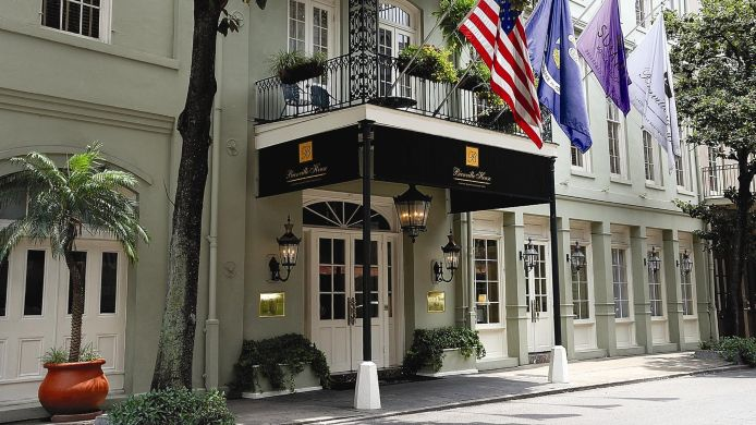 Exterior view BIENVILLE HOUSE HOTEL SUMMIT H
