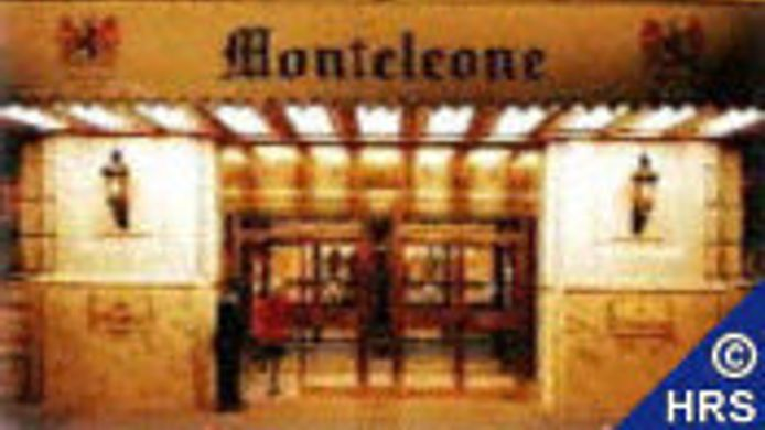Exterior view HOTEL MONTELEONE PREFERRED LVX