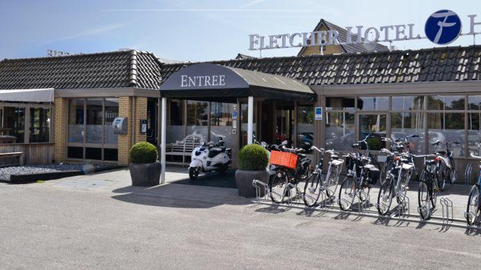 Fletcher hotel restaurant heiloo egmond aan zee bergen 4 sterne