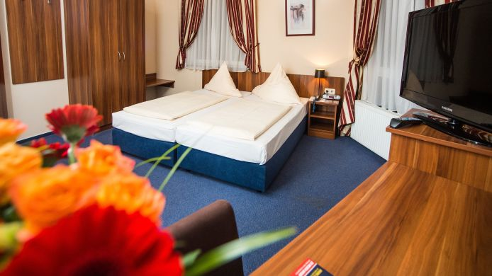Double room (standard) Aria