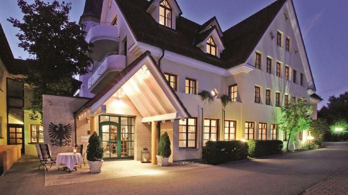 Hotel Adler Aalen Bewertung