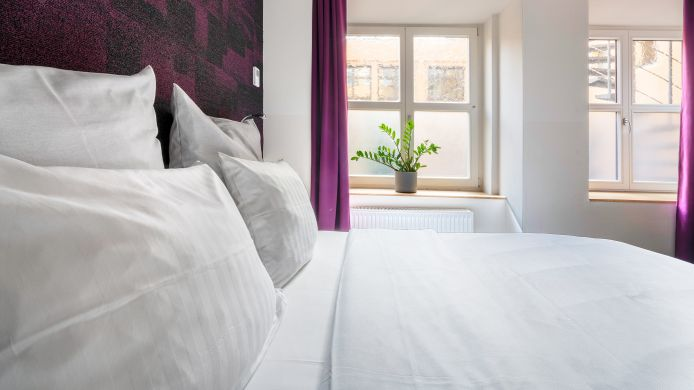 Single room (superior) Wiegand Designhotel