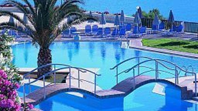 Fodele Beach Water Park Resort Hotel