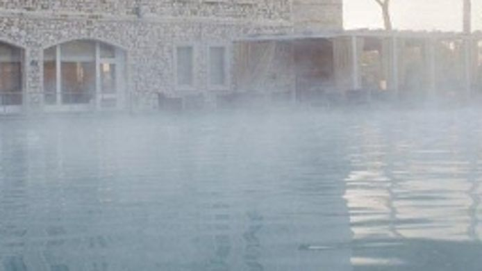 Exterior view Terme di Saturnia Spa & Golf Resort