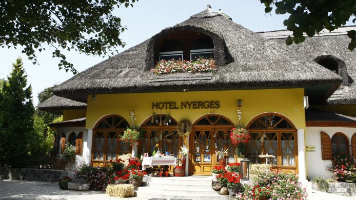 Picture Nyerges Hotel Thermal***superior