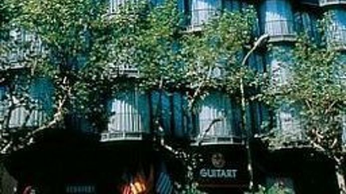 Exterior view Guitart Grand Passage