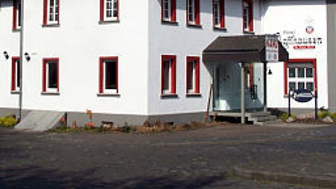Exterior view Paffhausen