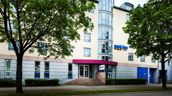 Picture Park Inn By Radisson Munich