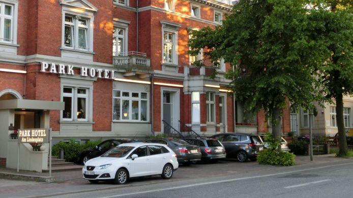 park hotel am lindenplatz 3 star hotel in l beck. Black Bedroom Furniture Sets. Home Design Ideas
