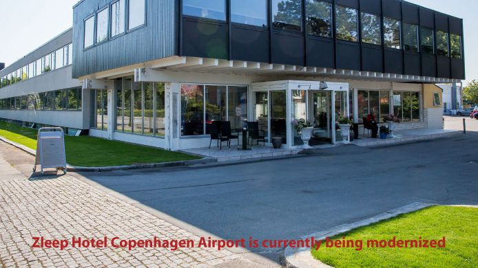 Picture Zleep Copenhagen Airport