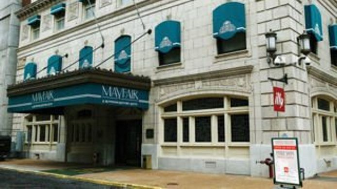 Exterior view MAYFAIR HOTEL