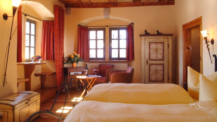Double room (standard) Klosterstüble