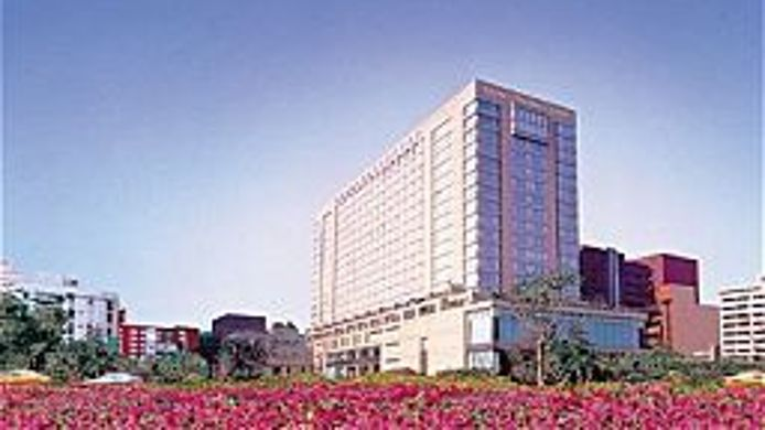 Exterior view The Regent Taipei