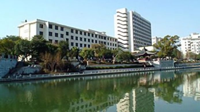 Exterior view GUILIN OSMANTHUS HOTEL