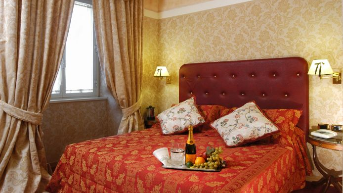 Double room (standard) Andreotti