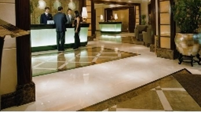 Lobby 999 Business Hotel Suites