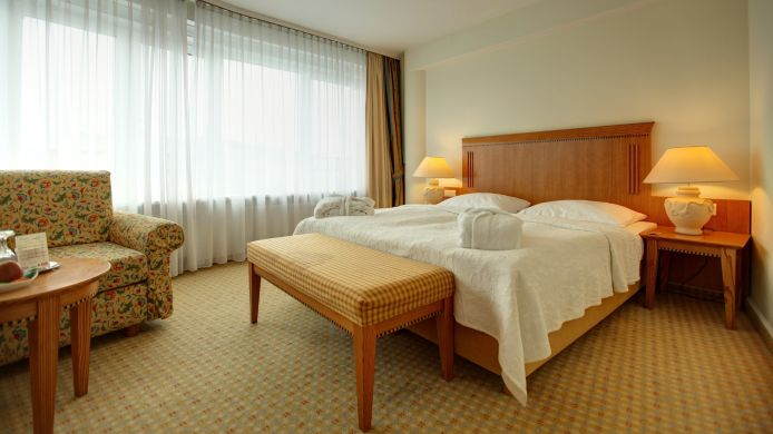 Apartment Hotel Domicil Berlin by Golden Tulip