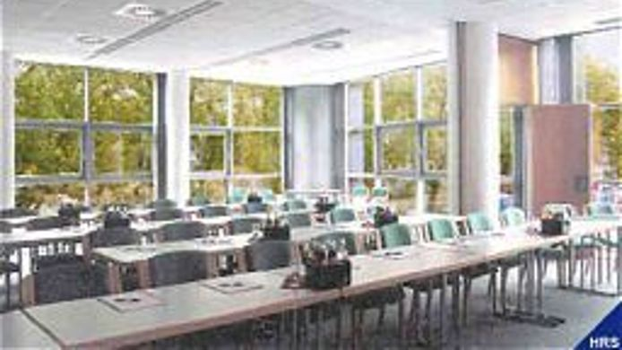 Conference room Armony Hotel & Business Center