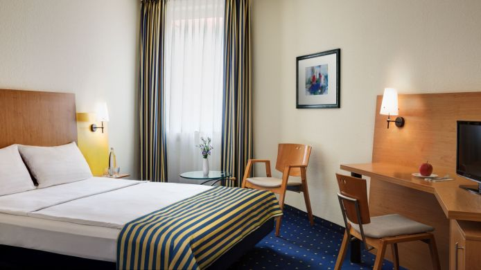 Business kamer InterCityHotel