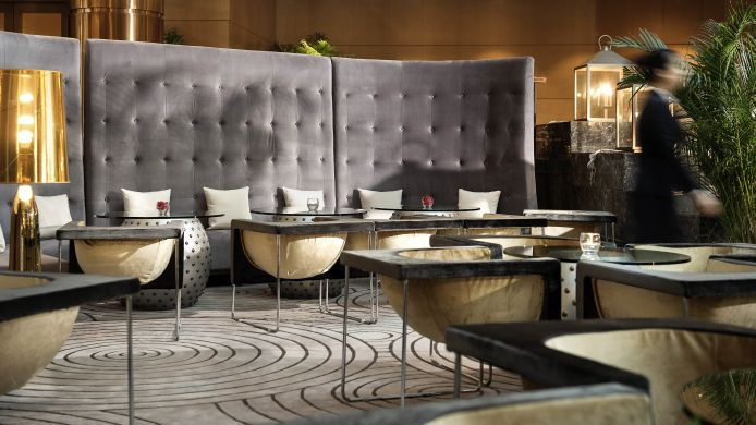 Hotel bar Sofitel Zhengzhou International
