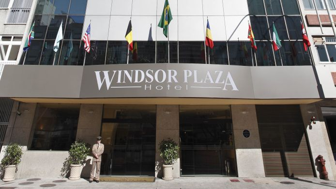 Foto Windsor Plaza