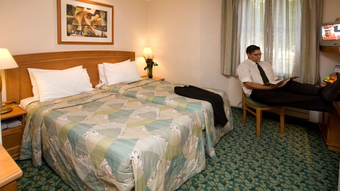 Room Town Lodge - Jnb Airport - Airport