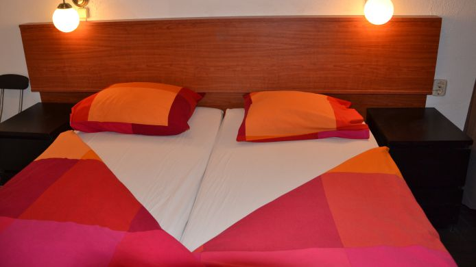 Double room (standard) Hotel Ajax D.R.