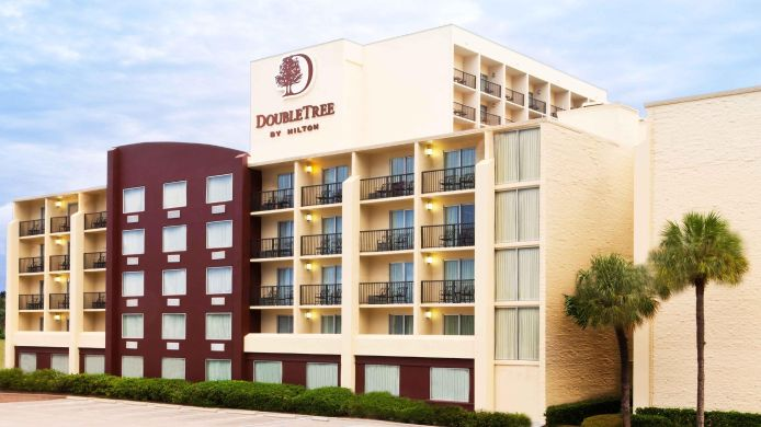 Exterior view DoubleTree by Hilton Tampa Airport - Westshore