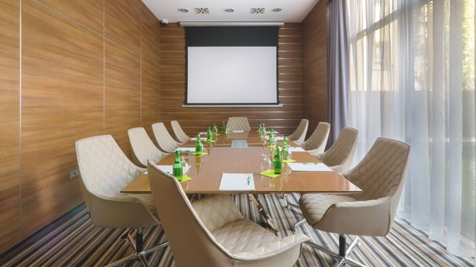 Meeting room Holiday Inn KRAKOW CITY CENTRE