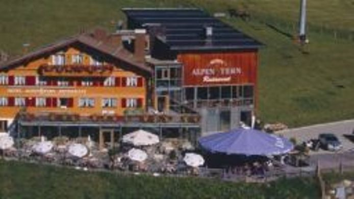 Exterior view Alpenstern