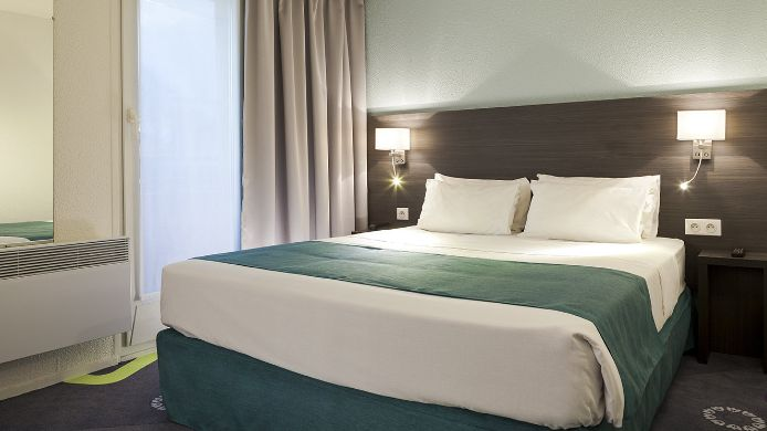 Triple room COMFORT HOTEL Lille Europe