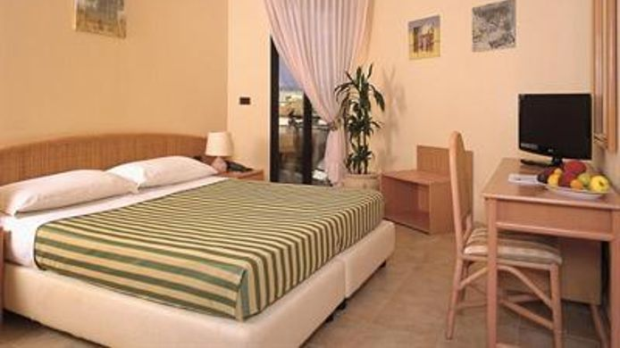 Double room (standard) Rina Hotel