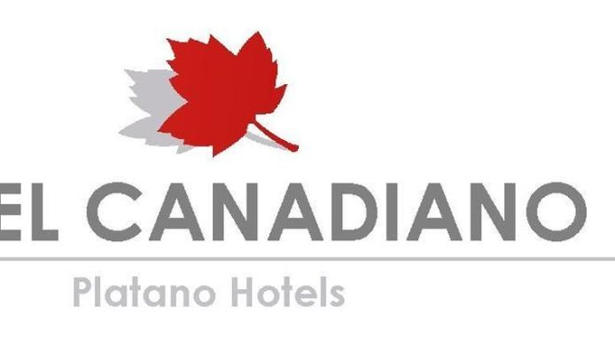 Exterior view Hotel Canadiano